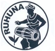 Ruhuna-Logo