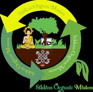 sikkim_organic_mission_logo_by_deepankarbarman-d6nhgdn